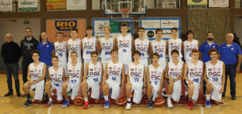 UNDER 16, IL PGC SI ARRENDE A LISSONE