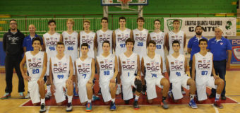UNDER 18, IL PGC SI QUALIFICA ALLA FASE GOLD