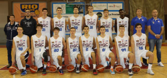 UNDER 20, LA JUMBO COLLECTION TRIONFA NEL DERBY CON MILANO
