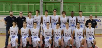 UNDER 18 REGIONALE, IL TEAM ABC SI ARRENDE A LUSSANA