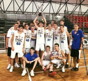 under 15 giove