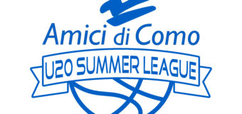 AMICI DI COMO SUMMER LEAGUE U20 – EDIZIONE 2019