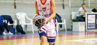 UNDER 13 TOP – REFERTO ROSA A MILANO PER IL PGC