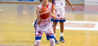 UNDER 14 ELITE – MILANO AMARA PER LA LABOR PROJECT